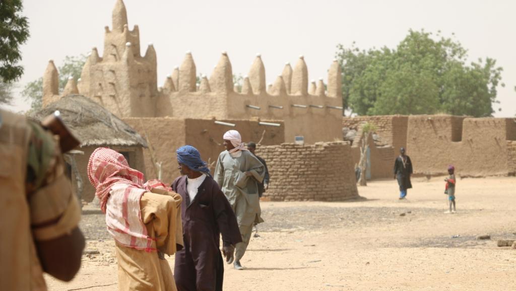 Le risque d'une guerre ethnique au Mali