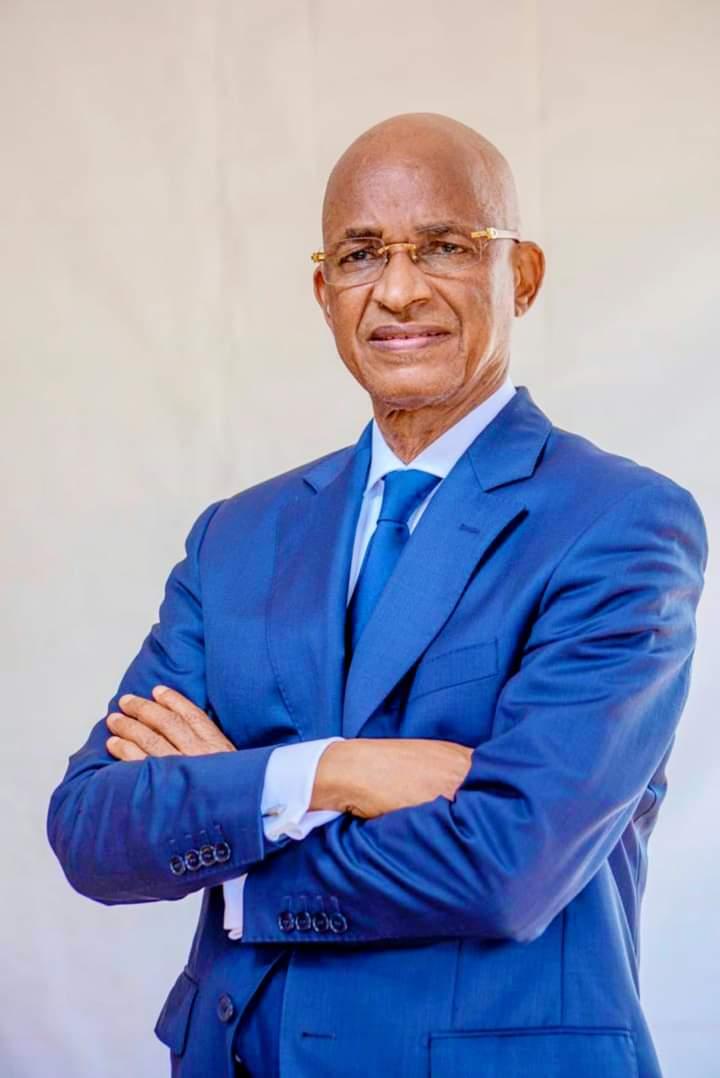 Guinée : Mamadou Cellou Dalein Diallo se déclare vainqueur du scrutin du 18 octobre