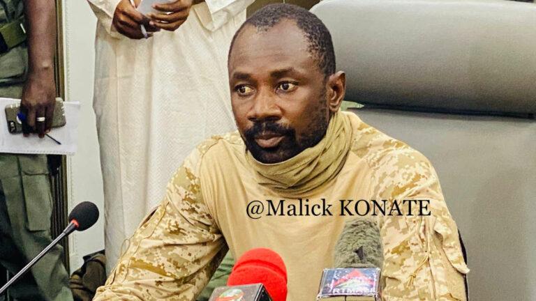 Mali : les militaires font fi de l'avis de l'ONU