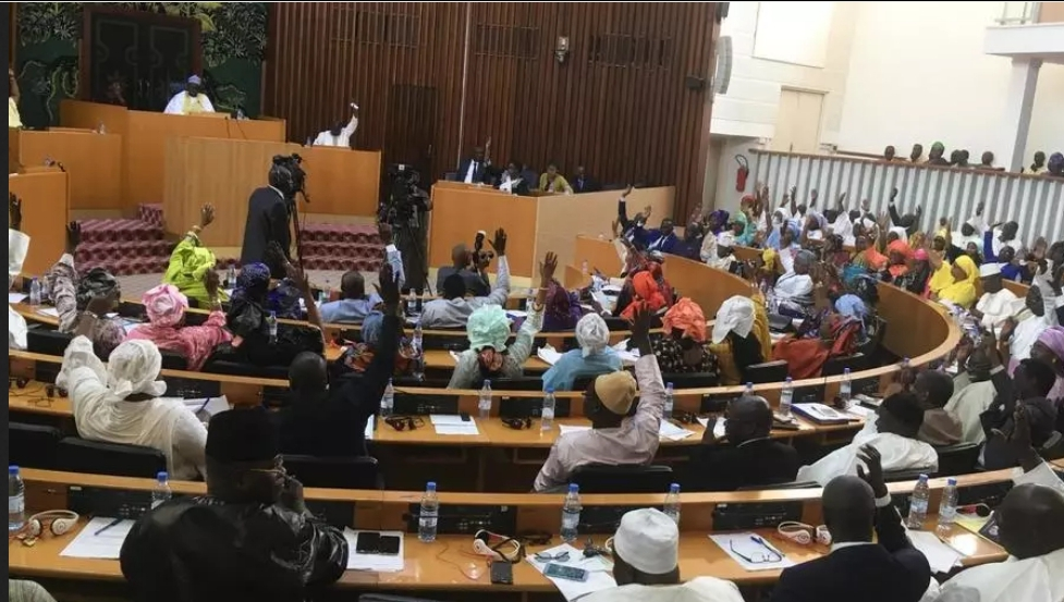 Sénégal: l'immunité d'Ousmane Sonko levée, ses soutiens prévoient de manifester