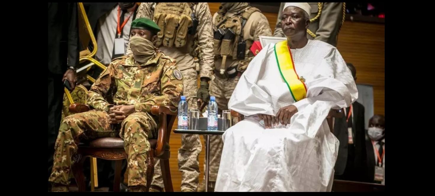Au Mali, le pouvoir dominé par les militaires annonce des élections début 2022