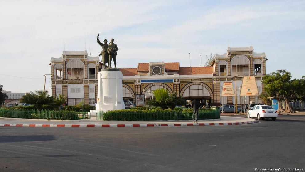 Podor l'une des villes les plus propres du Sénégal