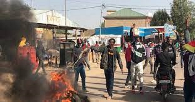 Manifestations au Tchad: les violences reprennent de plus belle sur N'Djamena