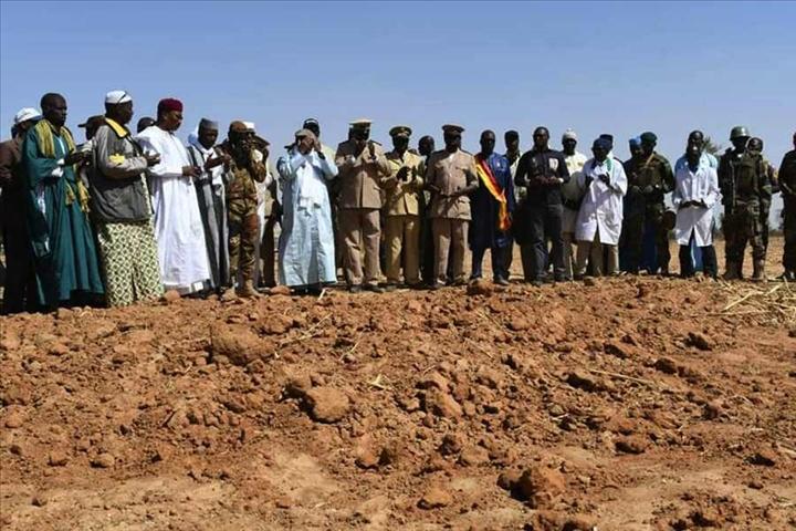 Mopti : 12 assaillants de Koulogon-Peulh condamnés à la peine de mort et à 500 millions de F CFA d'amende par contumace