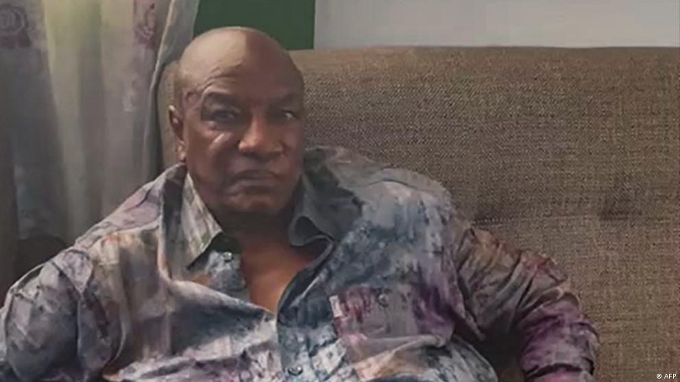 Guinée : faut-il ou pas libérer Alpha Condé ?