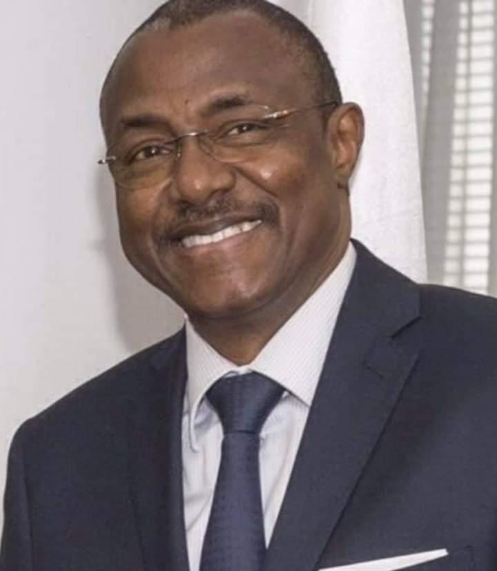 Guinée: le diplomate Mohamed Béavogui, nommé Premier ministre de la transition ( Décret)